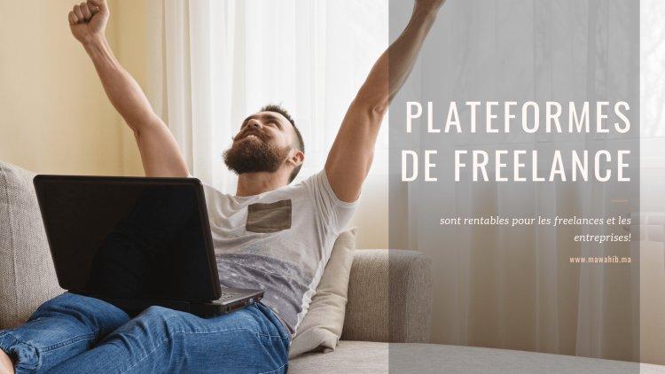 Pourquoi les plateformes de freelance sont rentables pour les freelances et les entreprises