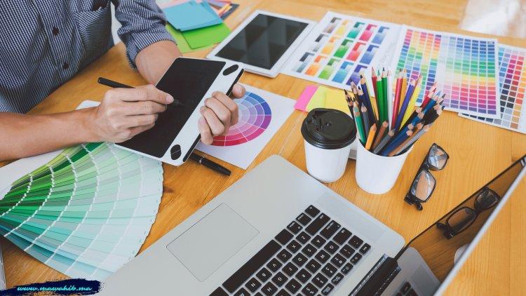 Comment devenir un graphiste freelance / designer freelance réussi
