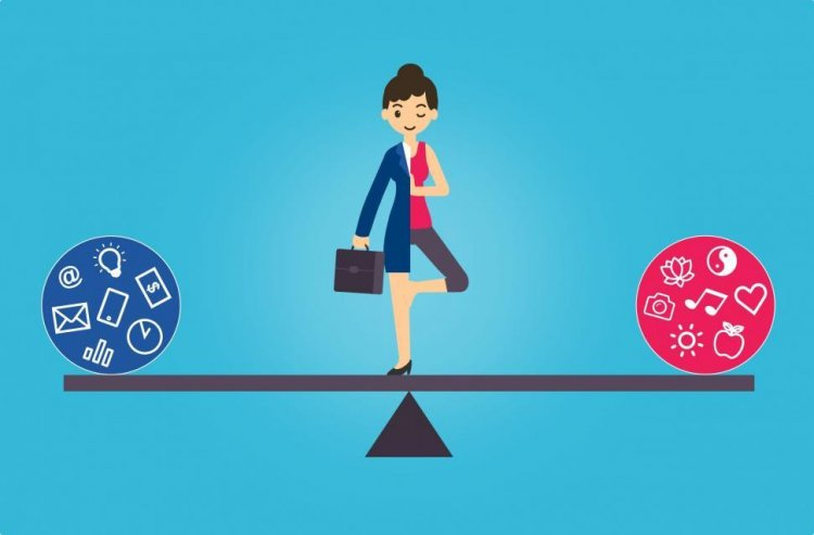 Comment atteindre l'équilibre travail-vie personnelle en freelance ?