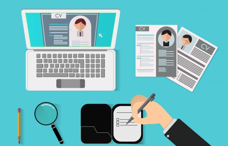 Le processus d'embauche des freelances