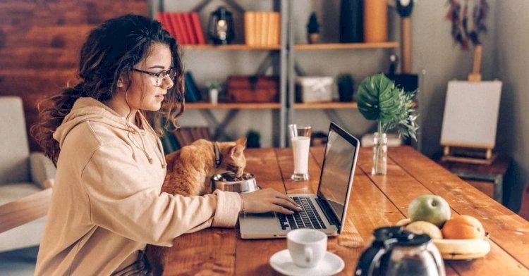 La différence entre freelancer et télétravailleur
