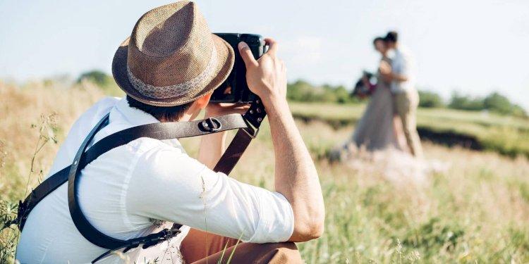 Comment devenir un photographe indépendant