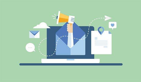 Freelances : voici comment faire et ce que vous devez mettre dans vos newsletters