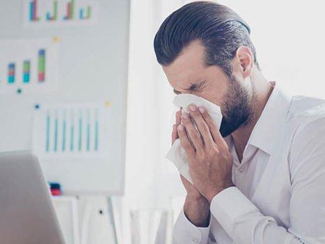 Freelances :que faire lorsque vous êtesmalades